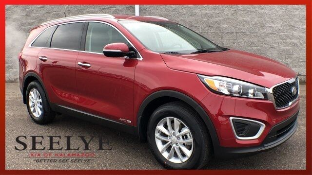2018 Kia Sorento LX Battle Creek MI