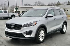 2018_Kia_Sorento_LX_ Fort Wayne Auburn and Kendallville IN