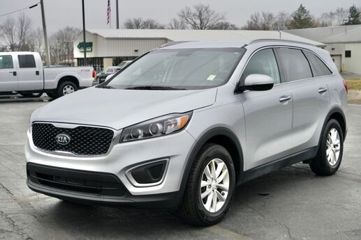 2018 Kia Sorento LX Fort Wayne Auburn and Kendallville IN