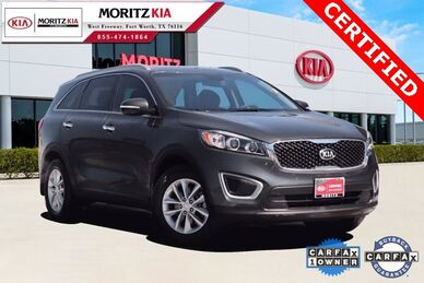 Used Kia Sorento Fort Worth Tx