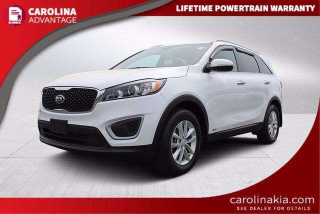 2018 Kia Sorento LX High Point NC