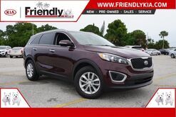 2018_Kia_Sorento_LX_ New Port Richey FL