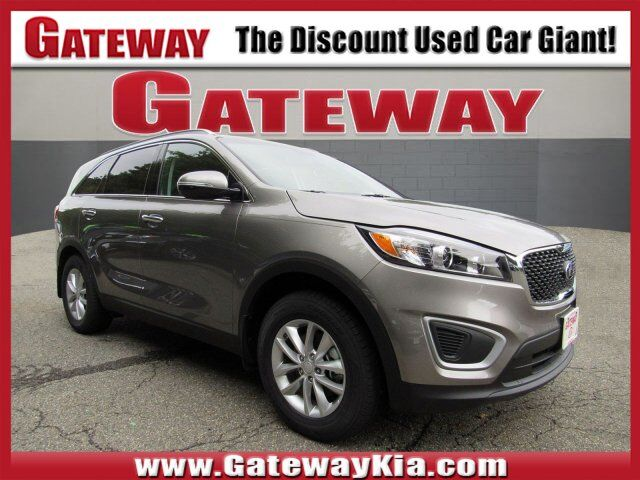 2018 Kia Sorento LX North Brunswick NJ