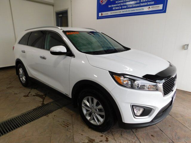 2018 Kia Sorento LX Turbo Listowel ON
