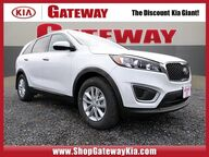 2018 Kia Sorento LX V6 North Brunswick NJ