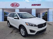 2018_Kia_Sorento_LX w/ Convenience, Cool & Connected Package_ Naples FL