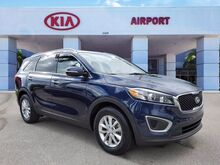 2018_Kia_Sorento_LX w/ Cool & Connected Package_ Naples FL