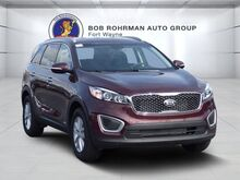 2018_Kia_Sorento_LX_ Fort Wayne IN