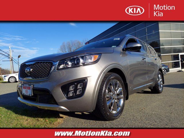 2018 Kia Sorento SX Limited V6 Hackettstown NJ