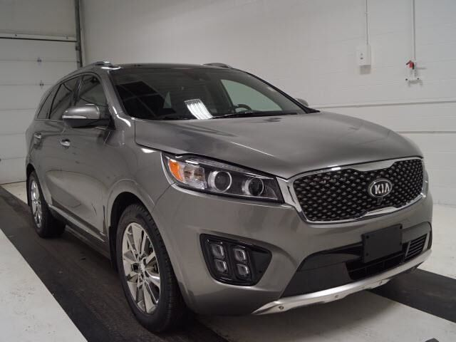 2018 Kia Sorento SX V6 AWD Manhattan KS