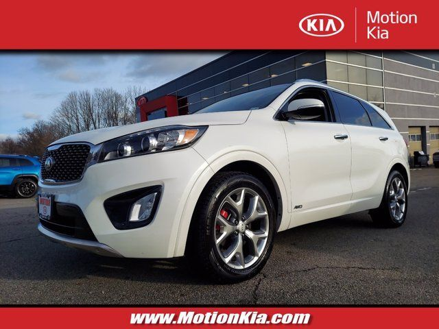 2018 Kia Sorento SX V6 Hackettstown NJ