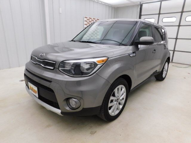 2018 Kia Soul + Auto Manhattan KS