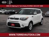 2018 Kia Soul + Auto Terre Haute IN