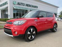 2018_Kia_Soul_+   *Back-Up Camera, Bluetooth Connection, Climate Control, Fog Lamps, Privacy Glass_ Plano TX
