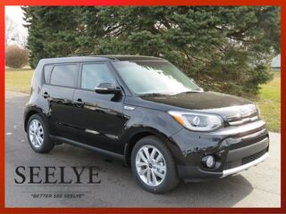 2018_Kia_Soul_+_ Battle Creek MI