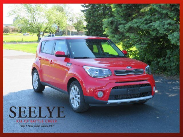 2018 Kia Soul + Battle Creek MI
