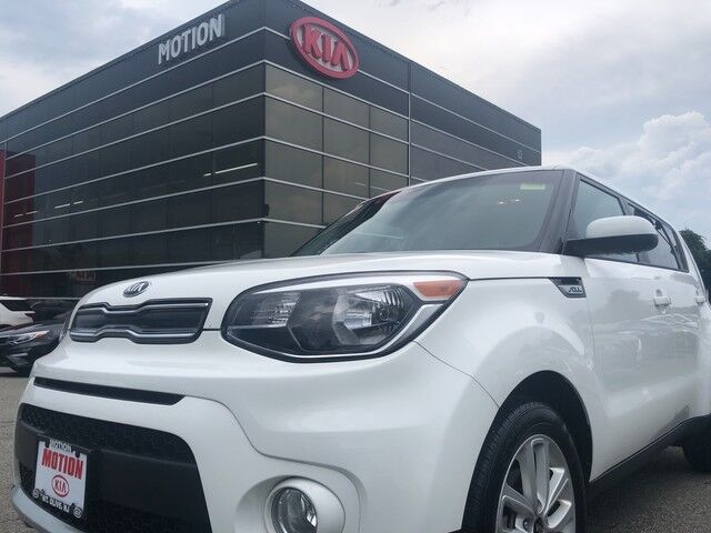2018 Kia Soul + Hackettstown NJ