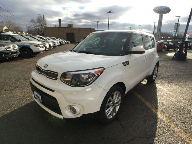 2018 Kia Soul + Chicago IL