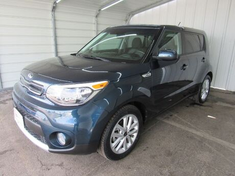 2018 Kia Soul + Dallas TX