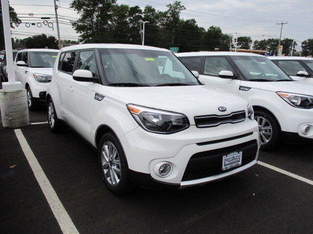 2018 Kia Soul  Egg Harbor Township NJ