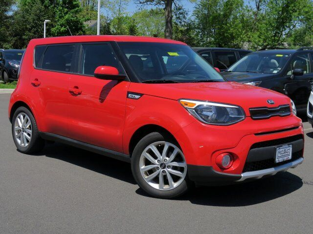 2018 Kia Soul + Egg Harbor Township NJ