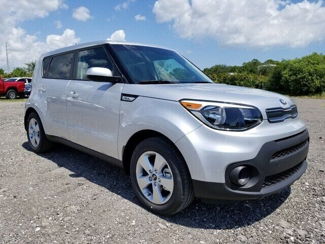 2018 Kia Soul ! Fort Pierce FL