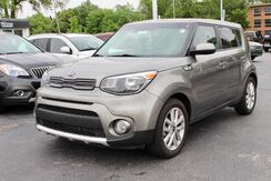 2018_Kia_Soul_+_ Fort Wayne Auburn and Kendallville IN