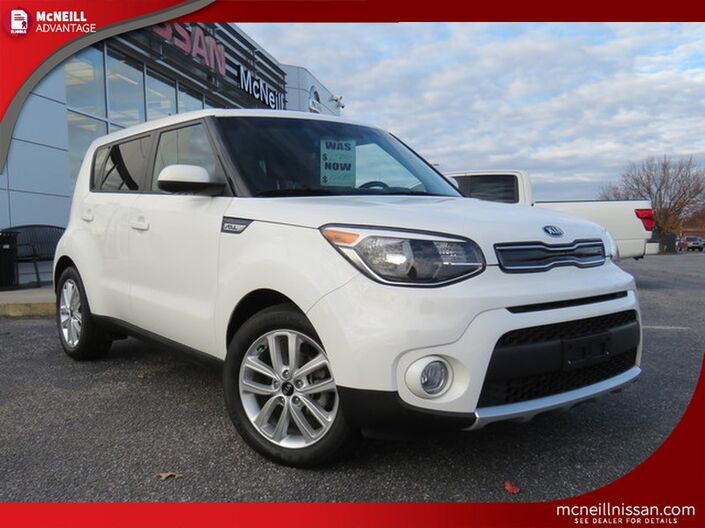 2018 Kia Soul + High Point NC