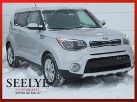 2018_Kia_Soul_+_ Holland MI