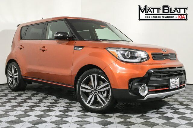 2018 Kia Soul ! (KRA) Egg Harbor Township NJ