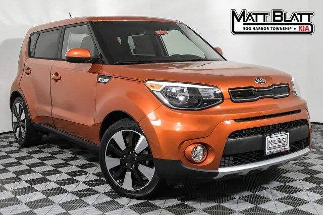 2018 Kia Soul + Toms River NJ