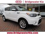 2018 Kia Soul + Wagon, UVO eServices, Rear-View Camera, Touch-Screen Audio, Android Auto & Apple CarPlay Integration, Bluetooth Technology, 17-Inch Alloy Wheels,