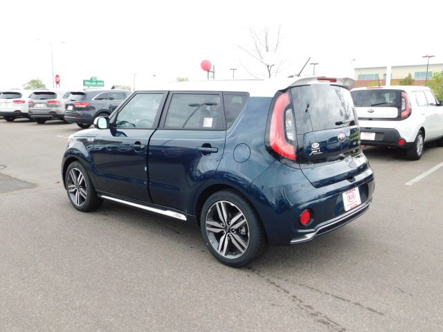 2018 Kia Soul + St. Cloud MN