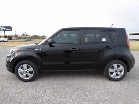 2018 Kia Soul Base Wichita Falls TX