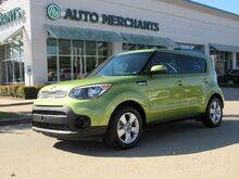 2018_Kia_Soul_Base 6A*BACK UP CAMERA,BLUETOOTH CONNECTION,UNDER FACTORY WARRANTY!_ Plano TX