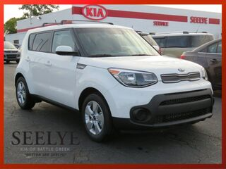 2018_Kia_Soul_Base_ Battle Creek MI