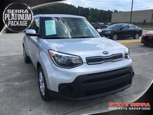 2018_Kia_Soul_Base_ Decatur AL