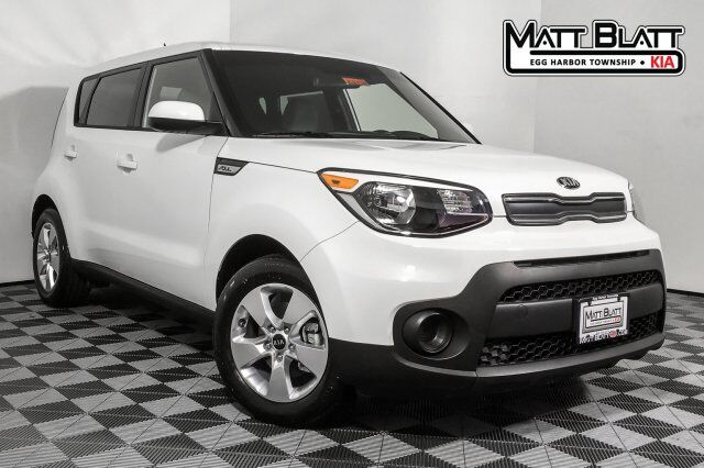 2018 Kia Soul Base Egg Harbor Township NJ