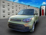 2018 Kia Soul Base Greenvale NY