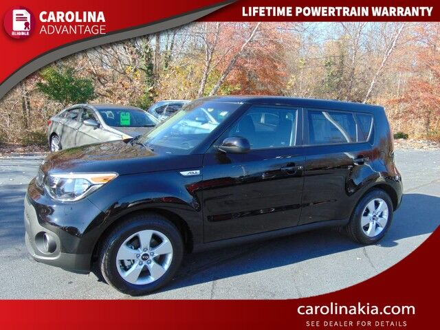 2018 Kia Soul Base High Point NC
