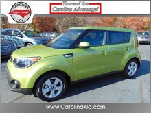 2018_Kia_Soul_Base_ High Point NC