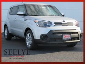 2018_Kia_Soul_Base_ Holland MI