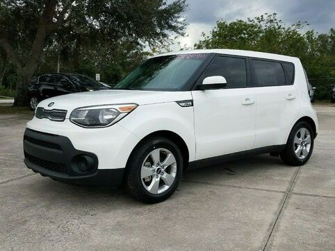 2018_Kia_Soul_Base_ Lakeland FL
