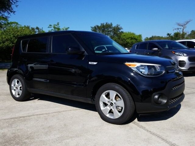 2018 Kia Soul Base Lakeland FL