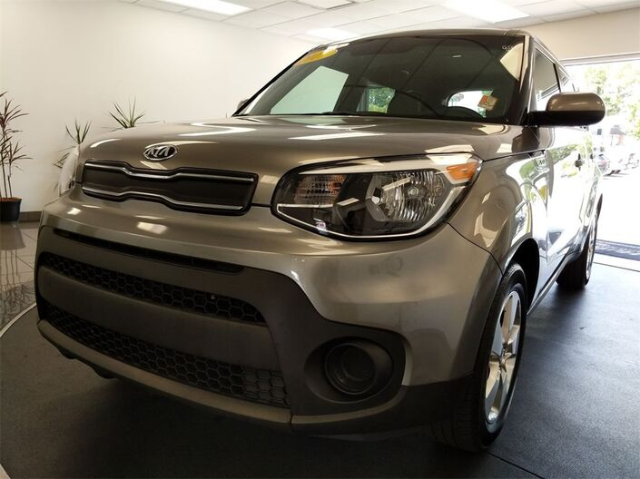 2018 Kia Soul Base Macon GA