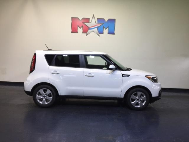 2018 Kia Soul Base Manual Christiansburg VA