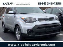 2018_Kia_Soul_Base_ Old Saybrook CT