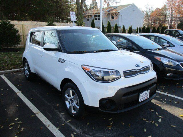 2018 Kia Soul Base Toms River NJ