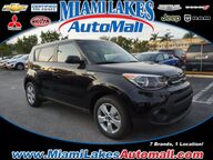 2018 Kia Soul Base Miami Lakes FL
