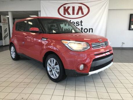 2018_Kia_Soul_EX FWD 2.0L *HEATED FRONT CLOTH SEATS & STEERING WHEEL/REARVIEW CAMERA/CRUISE CONTROL*_ Edmonton AB